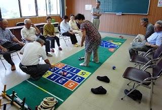 山ノ内町-kominkan-ゲーゴルゲーム・・・ご存じですか?