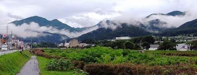 山ノ内町-mt-雨上がりの志賀高原