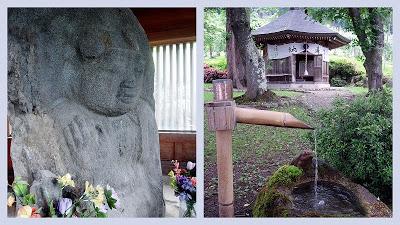 山ノ内町-built-弥勒の石仏