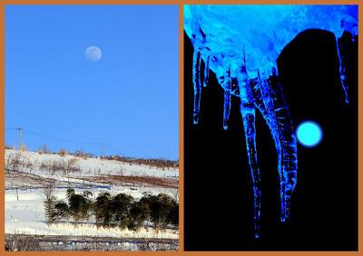 """山ノ内町-yamanouchi-明日は""""雨水"""" 春の足音も聞こえてくるような・・・"""