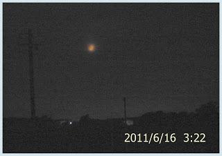 山ノ内町-yamanouchi-皆既月食・・・あいにくの曇り空
