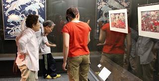 -museum, event-志賀高原ロマン美術館「ギャラリートーク Vol2」
