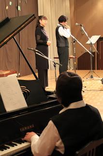 山ノ内町-kocarina-コカリナフェス 黒坂黒太郎先生の演奏曲が決まりました