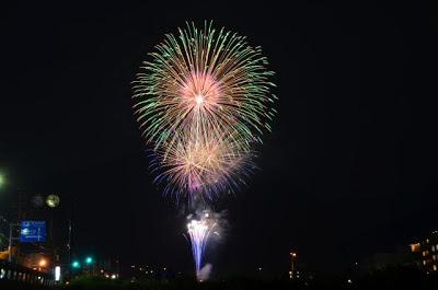 山ノ内町-tourismwork-10/10第54回全国煙火競技大会