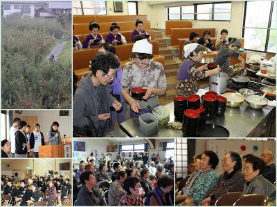 -living, event-山ノ内町総合文化祭が行われました