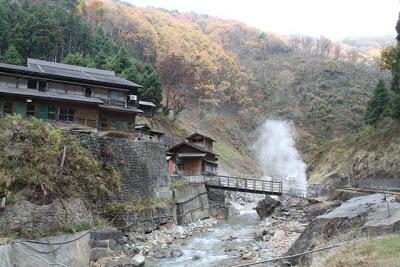 -scenery-町内散策「上林温泉から地獄谷野猿公苑へ」