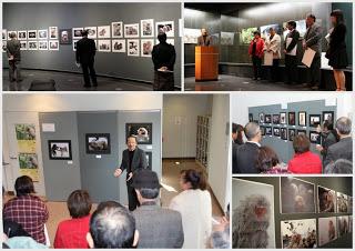 -museum-ロマン美術館スノーモンキー写真展始まる