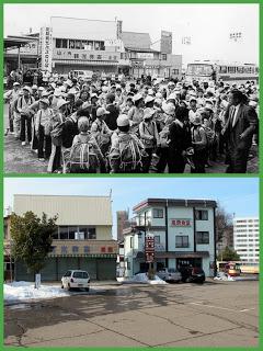 山ノ内町-built-古い写真から「温故知新」