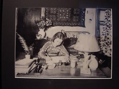 -museum-「わたし林芙美子展」座談会・講演会のおさそい「志賀高原ロマン美術館」