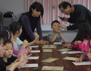 -culture, kocarina-キッズコカリナ教室が始まりました。