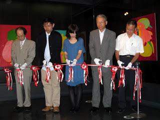 -museum-志賀高原ロマン美術館夏期展はじまる。