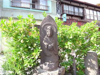 山ノ内町-kominkan-ふるさとてくてく散歩の(下見)に行って来ました。