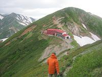 山ノ内町-kominkan-町民登山の下見に行って来ました。