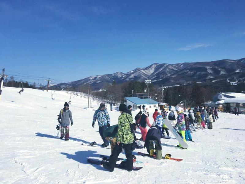終了イベント, 北志賀高原, スキー場-eventpr-今年も長野県民割引!高井富士・小丸山・よませ温泉でお得に滑ろう!