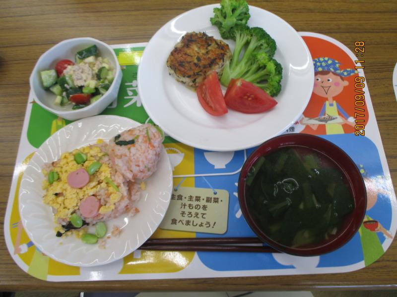 いきいきふれんど-kids-親子で料理にチャレンジ