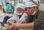 いきいきふれんど-kids-かんたんお菓子作りにチャレンジ