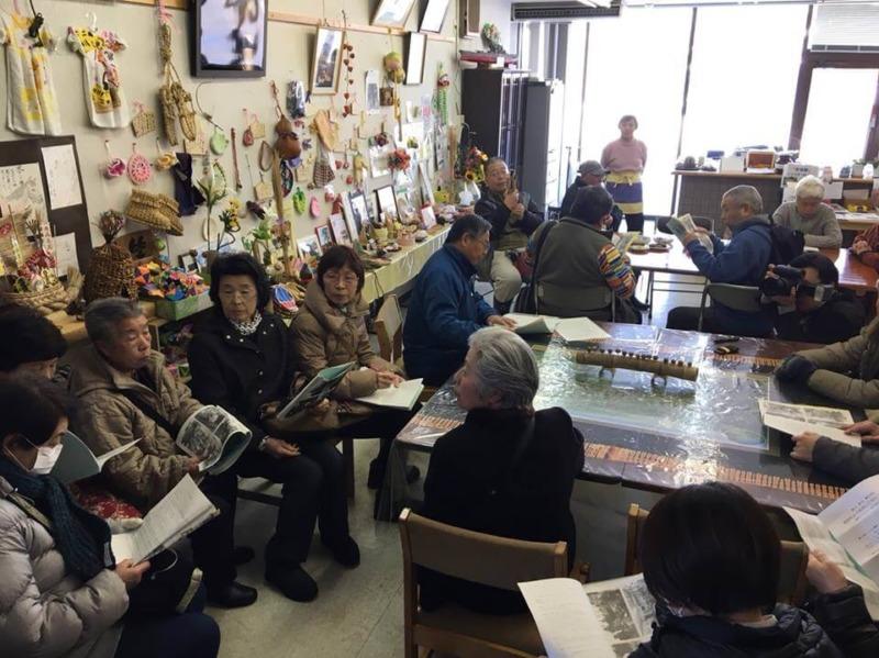 社会福祉協議会-living, event-「まちの縁側立ち上げ講座」を開催