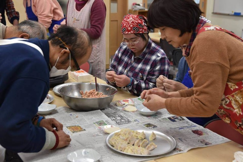 山ノ内町社会福祉協議会-localwork-つばさの会で料理体験や配食サービスの活動