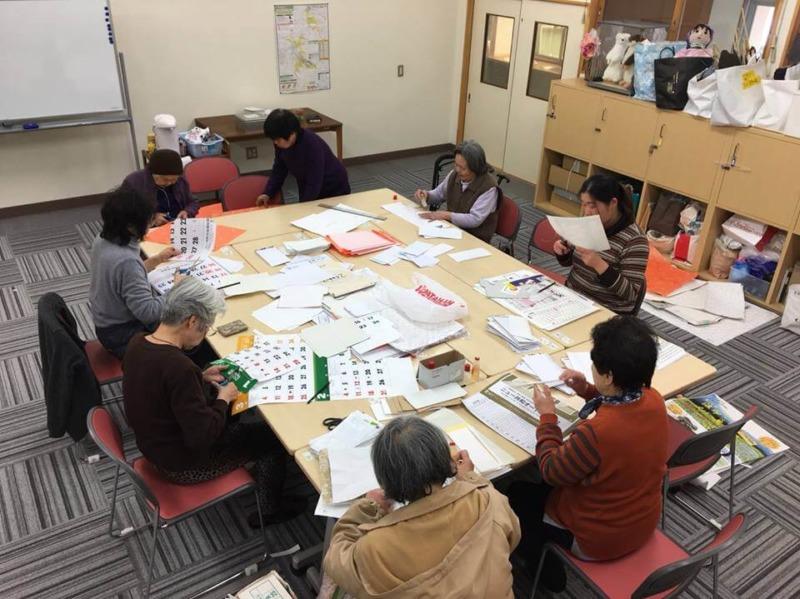山ノ内町社会福祉協議会-localwork-2月に行われた様々な活動(社協)
