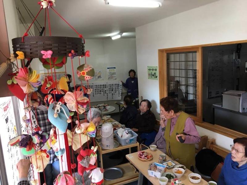 社会福祉協議会-event-わくわく商店街 2018年3月
