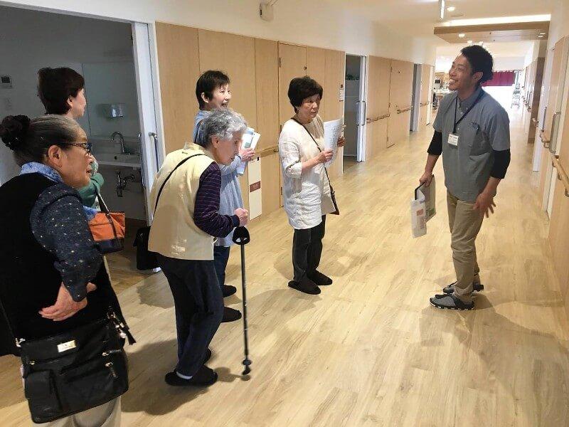 山ノ内町社会福祉協議会-localwork-5月の社協だより ふれあい広場