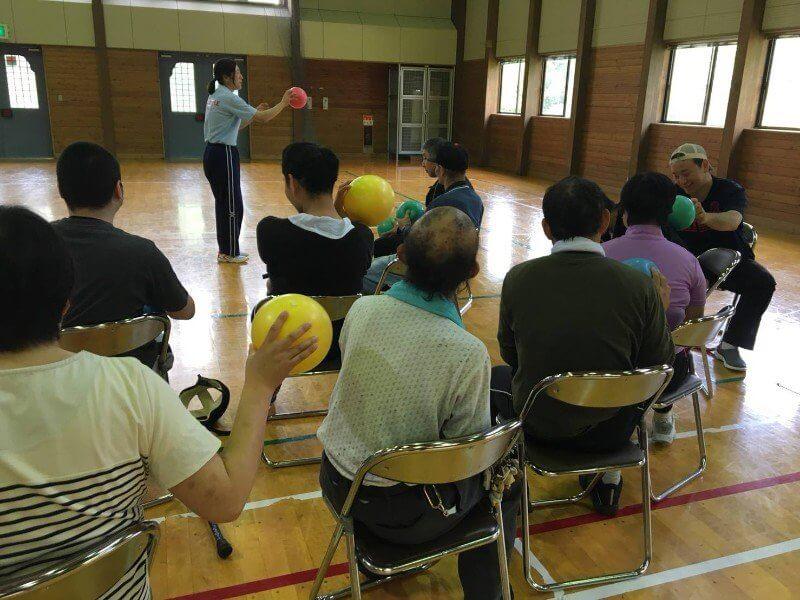 山ノ内町社会福祉協議会-localwork-6月の社協だより