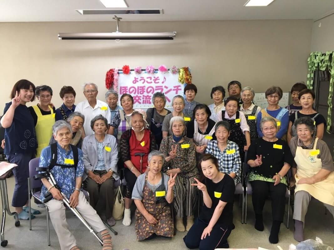 山ノ内町社会福祉協議会-living, localwork-9月の社協だより