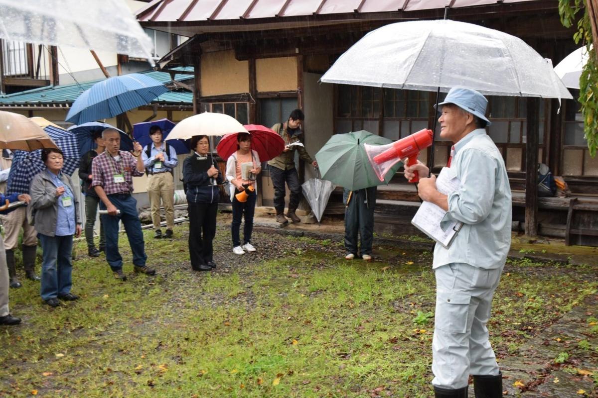 山ノ内町ユネスコエコパーク-yamanouchi, culture-志賀高原ユネスコエコパーク第2回セミナー開催
