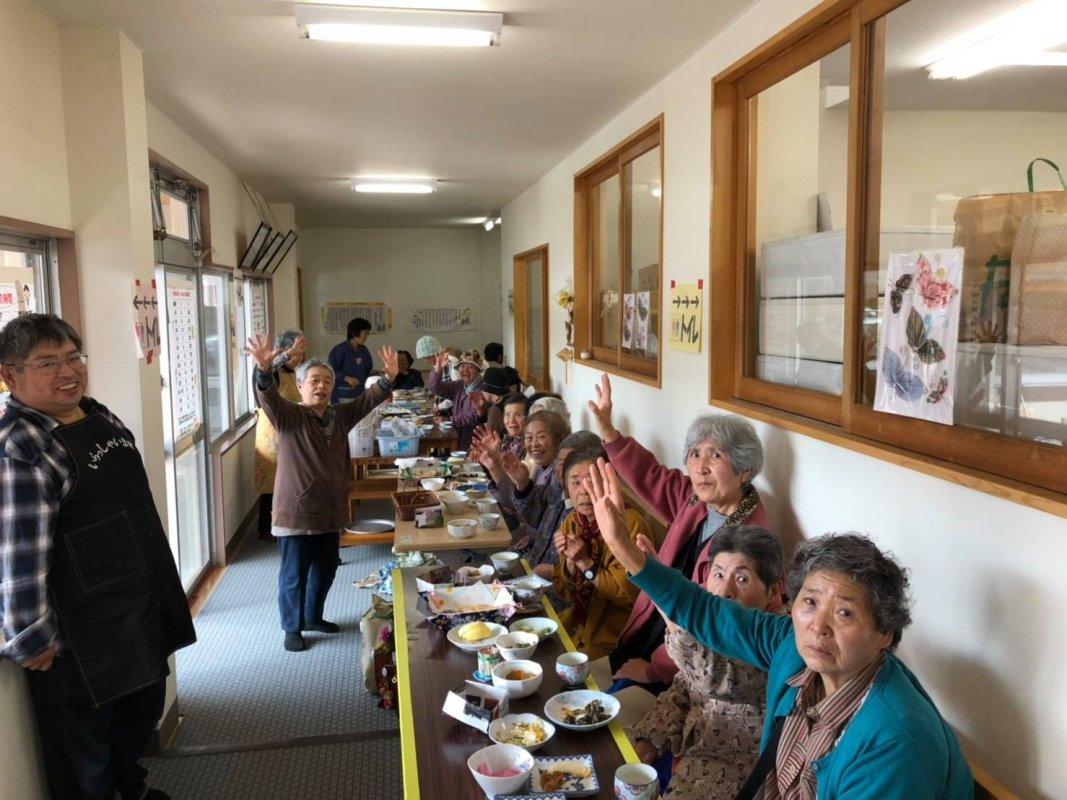 山ノ内町社会福祉協議会-living, localwork-10月の社協だより