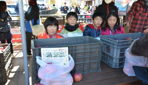 小学生の郷土学習