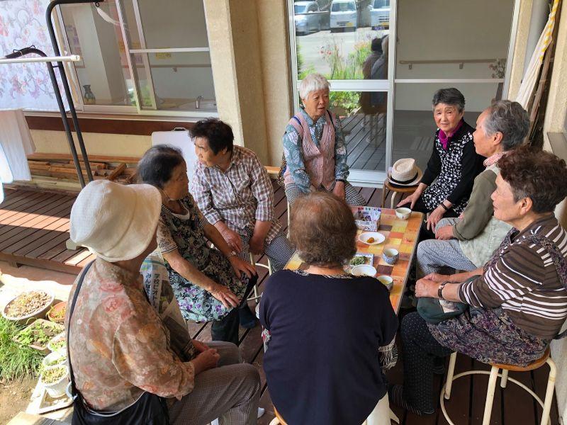 山ノ内町社会福祉協議会-living, localwork-7月の社協だより
