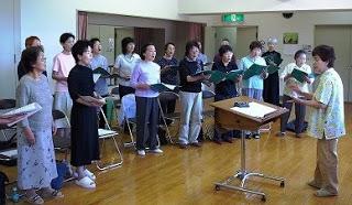 山ノ内町-kocarina-7月11日(日)の志賀高原音楽祭に向けて