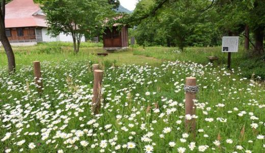 須賀川で伝承される里地里山の民話
