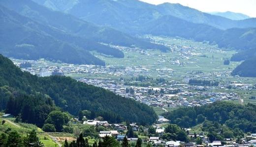 佐野 里の風景