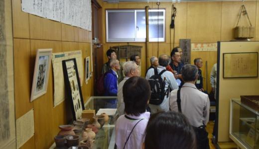 志賀高原ユネスコエコパーク第2回セミナー開催