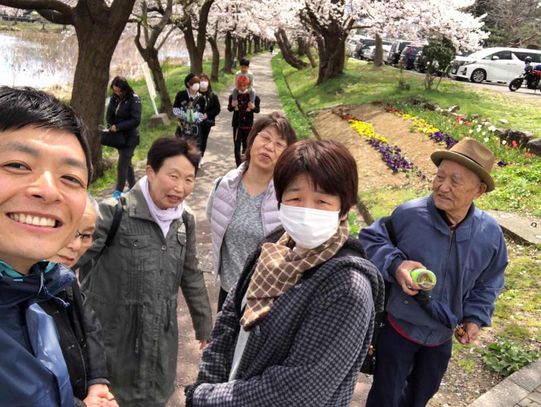 山ノ内町社会福祉協議会-localwork-4月の社協だより